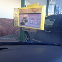 Photo taken at SONIC Drive-In by Donald K. on 1/4/2014