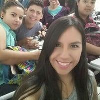 Photo taken at UNIDEP (Universidad del Desarrollo Profesional) by Wendy B. on 6/3/2015