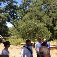 Photo taken at Azalea Heritage Conservacy by Zac H. on 7/8/2013