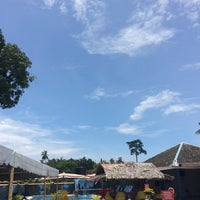 Photo taken at Zamita Resort by Shamimie H. on 9/25/2015