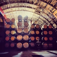 Photo taken at Carr Winery & Tasting Room by Kilho P. on 9/27/2013