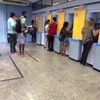 Foto tirada no(a) Banco do Brasil por Daniel C. em 2/5/2014