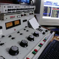 Photo taken at Principal FM by Tincho O. on 7/14/2013