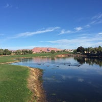 Photo taken at Sunbrook Golf Course by Alan K. on 11/1/2015