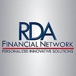 Photo taken at RDA Financial Network Waterloo by Richard R. on 2/28/2015