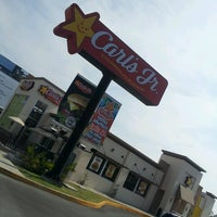 Photo taken at Carl's Jr. by OMAR G. on 6/9/2013