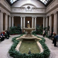 Photo taken at The Frick Collection by Myriam A. on 3/17/2013