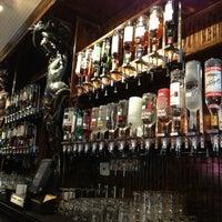 Photo taken at Hibernian Pub by Chuck N. on 6/1/2013
