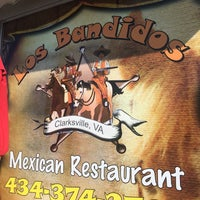 Photo taken at Los Bandidos by Chuck N. on 8/10/2017