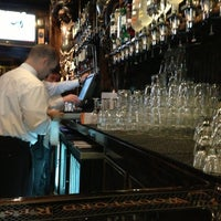 Photo taken at Hibernian Pub by Chuck N. on 3/9/2013