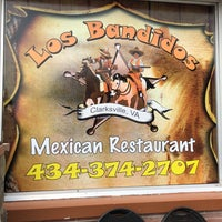 Photo taken at Los Bandidos by Chuck N. on 6/21/2018