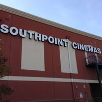 Photo taken at AMC Southpoint 17 by Chuck N. on 1/27/2013