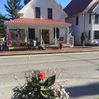 Photo taken at Winhall Market by Chuck N. on 6/23/2014