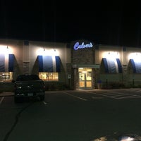 Photo taken at Culver's by Chuck N. on 9/18/2014