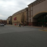 Photo taken at Target by Chuck N. on 3/23/2013