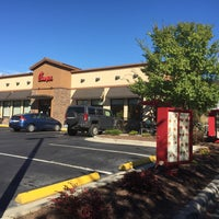 Photo taken at Chick-fil-A by Chuck N. on 10/21/2015