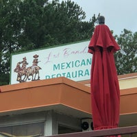 Photo taken at Los Bandidos by Chuck N. on 6/27/2018