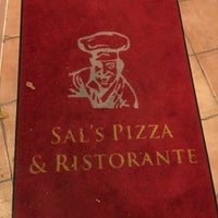 Photo taken at Sal's Ristorante by Chuck N. on 11/9/2016