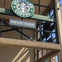 Photo taken at Starbucks by Chuck N. on 3/20/2014
