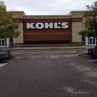Photo taken at Kohl's Durham by Chuck N. on 10/13/2013