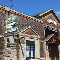 Photo taken at Orvis by Chuck N. on 4/23/2016