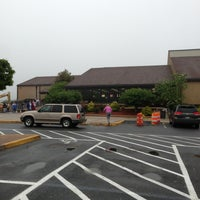Photo taken at Chesapeake House Travel Plaza by Chuck N. on 5/19/2013