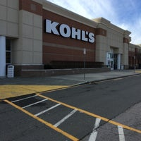 Photo taken at Kohl's Durham by Chuck N. on 2/6/2016