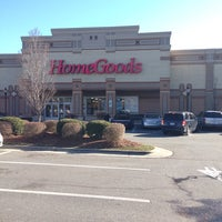 Photo taken at HomeGoods by Chuck N. on 1/4/2014