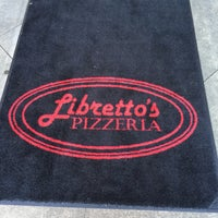 Photo taken at Libretto's Pizzeria by Chuck N. on 5/26/2015