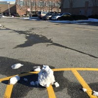 Photo taken at Southpoint Parking Lot by Chuck N. on 2/20/2015