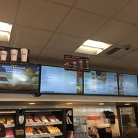 Photo taken at Dunkin Donuts by Chuck N. on 8/20/2016