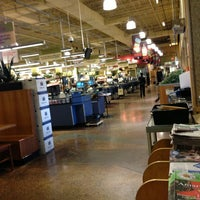 Photo taken at Whole Foods Market by Chuck N. on 12/18/2012