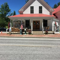Photo taken at Winhall Market by Chuck N. on 6/14/2016