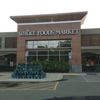 Photo taken at Whole Foods Market by Chuck N. on 6/4/2013