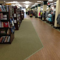 Photo taken at College of William & Mary Bookstore by Chuck N. on 1/22/2013