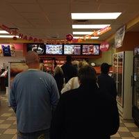 Photo taken at Dunkin Donuts by Chuck N. on 12/19/2013