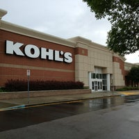 Photo taken at Kohl's Durham by Chuck N. on 7/2/2013