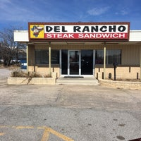 Photo taken at Del Rancho by Chuck N. on 1/25/2017