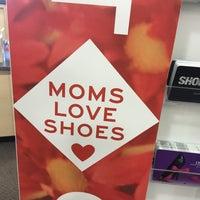 Photo Taken At Dsw Designer Shoe Warehouse By Chuck N On 4 23