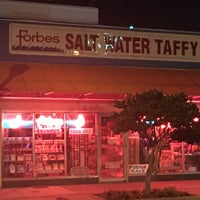Forbes Candy Store Virginia Beach