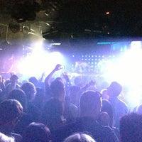 Photo taken at Sound-Bar by John L. on 2/2/2013