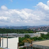 Photo taken at DBH GLOBAL iNŞAAT TAAHHÜT AŞ by Özge E. on 7/23/2015