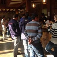 Photo taken at Faustino Bar by JAF on 3/13/2014