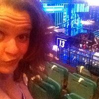 Photo taken at Billboard Music Awards by Ashley C. on 5/18/2014