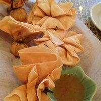 Photo taken at Jasmine Thai Restaurant by Paige on 3/2/2013