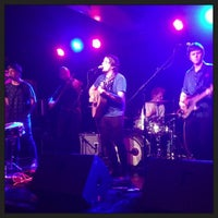 Photo taken at The Lexington by Del N. on 10/16/2014