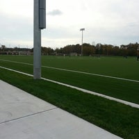 Photo taken at Red Bulls Training Facility by Glenn S. on 10/19/2013