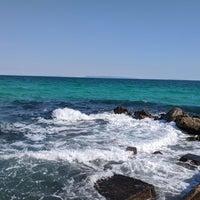 12/18/2017에 bahareh M.님이 Simorgh Beach | ساحل سیمرغ에서 찍은 사진