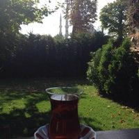 9/17/2015 tarihinde fhisne ..ziyaretçi tarafından Sultanahmet'de çekilen fotoğraf