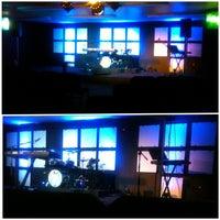 Photo taken at One Church: Sylvan Campus by Josh P. on 4/27/2013